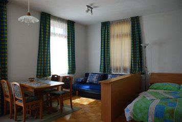 Apartmaji Rombon - Florjančič, Bovec