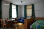 Appartements Rombon - Florjančič, Bovec