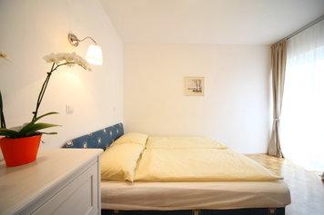 Appartements Rožle liegt im Zentrum von Kranjska gora, Die Julischen Alpe