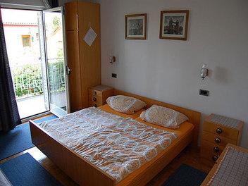 Appartamenti Samec, Il litorale
