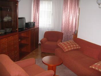Apartmaji Sonček Moravske Toplice, Prekmurje