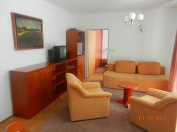 Appartments Sonček, Prekmurje