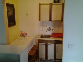 Apartmaji Spilugola , Obala