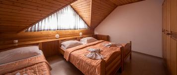 Apartmaji Terme Olimia - Lipa, Podčetrtek