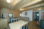 Appartamenti Tubej, Alpi Giulie