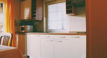 Apartmaji v Vasi Lipa Terme Olimia, Podčetrtek