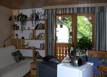 Apartmaji Vavroš, Julijske Alpe