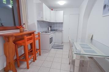 Apartmaji Vega, Ljubljana z okolico
