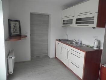 Vesna apartments, Bled