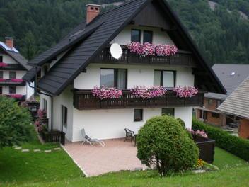 Appartements Vesna Odar, Die Julischen Alpe