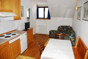 Apartmaji Vidmar, Julijske Alpe