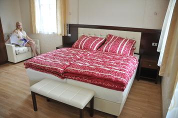 Apartmaji Vila Silva Marija, Zasavsko - Posavska