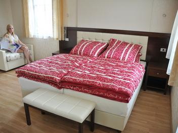 Appartements Vila Silva Marija, Zasavsko - Posavska