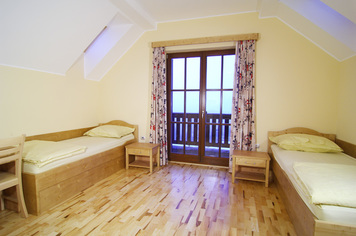Apartments Ribnica at Pohorje, Maribor and Pohorje and surroundings