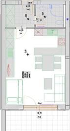 Apartmajska hiša Bona B10 , Maribor in Pohorje z okolico