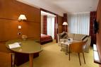 Austria Trend Hotel Ljubljana, Ljubljana z okolico