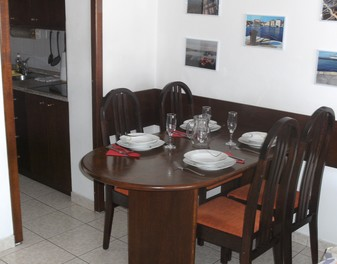 Apartment San Simon, Küste