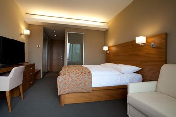 Bohinj Eco Hotel, Julijske Alpe