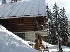 Brunarica Erna, Julijske Alpe
