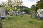 Kamp Nadiža, Podbela, Kobarid
