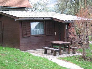 Campingplatz Kamne, Die Julischen Alpe