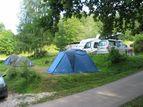 Campeggio Kamne, Alpi Giulie