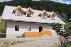 Haus Dandelion Hous Bohinj, Die Julischen Alpe