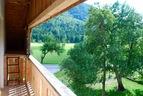 Hofgut Trata, Die Julischen Alpe