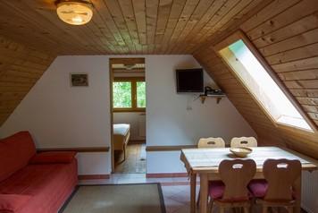 Agriturismo ecologico pri Plajerju, Valle dell' Isonzo