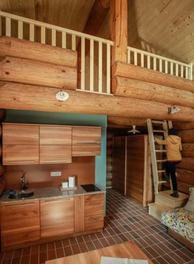 Baite ecologiche e appartamenti Zelena vas Ruševec, Maribor e Pohorje e i suoi dintorni