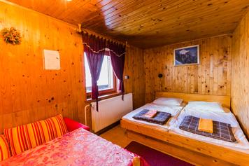 EkoTurizem Viženčar na smučišču Krvavec, Julijske Alpe