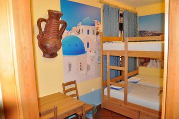 Europa hostel Portorož, Coast