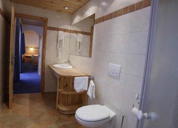 Garni hotel Berc   , Bled