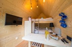 Glamping Ribno Bled, Bled