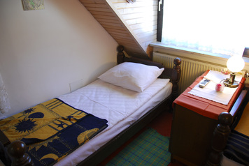 Na fotografiji je prikazana soba št. 14., Sloveniaholidays.com