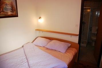 Gasthaus mit Unterkünften Blegoš , Die Julischen Alpe