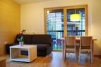 Haus der Aktiven Erholung Bernik - Apartment, Die Julischen Alpe