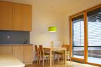 Hiša aktivnega oddiha BERNIK - apartmaji, Julijske Alpe