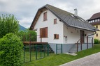 Haus Jelenko, Bovec