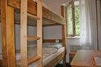 Hostel pod Voglom, Julijske Alpe