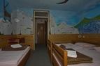 Hostel pod Voglom, Julian Alps