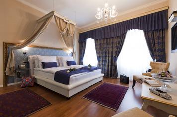 Hotel Actum , Die Julischen Alpe