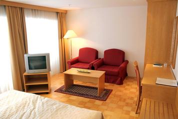 Hotel Bohinj, Julian Alps
