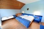 Hotel Alma in Grad Hrib, Julijske Alpe
