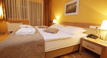 Hotel Breza Terme Olimia, Podčetrtek