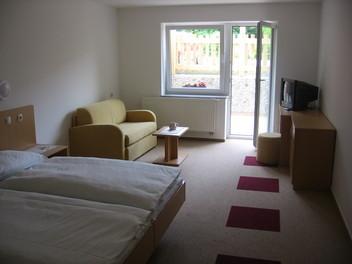Hotel Center Bohinj, Julijske Alpe