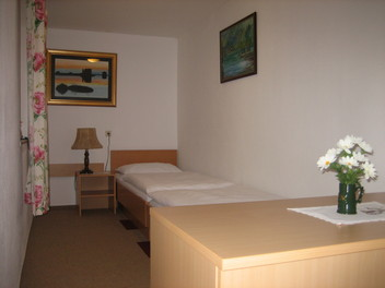 Hotel Center Bohinj, Julijske Alpe