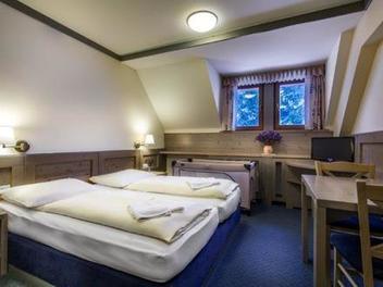 Hotel Krvavec, Julijske Alpe