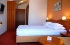 Hotel Lipa, Prekmurje
