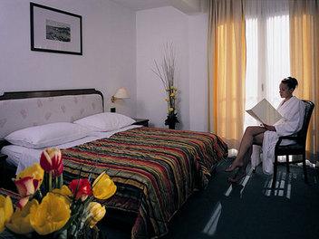 Hotel Marina Izola, Il litorale